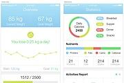 Разработаю дизайн современного мобильного приложения IOS и Android 19 - kwork.ru