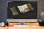 Дизайн Бизнес Презентаций 87 - kwork.ru