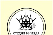Создам логотип. От идеи до конечного продукта 38 - kwork.ru