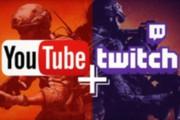 Оформлю Ваш Crazy Twitch Канал 71 - kwork.ru