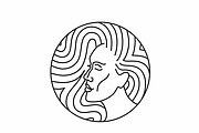 Придумаю и нарисую логотип 6 - kwork.ru