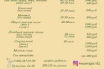 Прейскурант цен 7 - kwork.ru