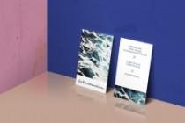 Уникальный макет визитки 13 - kwork.ru