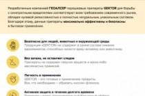 Дизайн презентаций 11 - kwork.ru