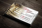 Дизайн визитки, файл исходник +папка со всеми доп. материалами 34 - kwork.ru