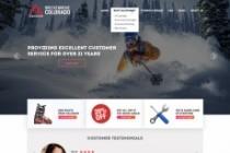 Редизайн страницы сайта 11 - kwork.ru