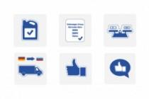 Создам пакет иконок 11 - kwork.ru