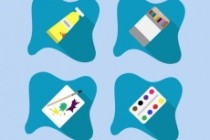 Создам пакет иконок 14 - kwork.ru