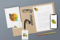 Создам логотип в нескольких вариантах 243 - kwork.ru