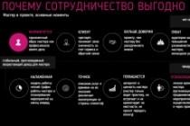 Исправлю дизайн презентации 180 - kwork.ru