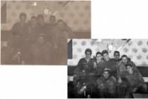 Реставрация старых фотографий 9 - kwork.ru