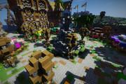 Создам и настрою сервер Minecraft 65 - kwork.ru