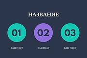 Сделаю презентацию 21 - kwork.ru