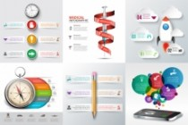 2800 шаблонов для создания инфографики 44 - kwork.ru