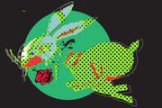 Арт, книжная иллюстрация 24 - kwork.ru