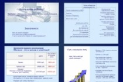 Презентации в Power Point для любых целей 11 - kwork.ru
