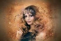 Создам стилизованный цифровой портрет 53 - kwork.ru