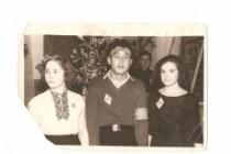 Реставрация старых фотографий 76 - kwork.ru