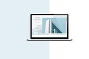 Создам дизайн любой страницы сайта 11 - kwork.ru