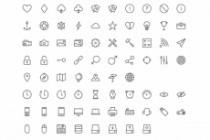 Подберу и адаптирую для Вашего сайта набор иконок 4 - kwork.ru