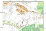 Выполню обзорную схему, план местности для отчёта 6 - kwork.ru