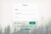 Дизайн элемента сайта 25 - kwork.ru
