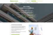 Дизайн сайта PSD 113 - kwork.ru