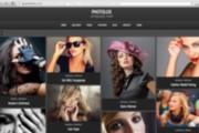 Тема Photolux для WordPress на русском с обновлениями и плагинами 9 - kwork.ru