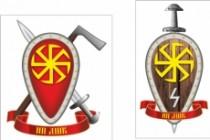 Создание логотипа 22 - kwork.ru