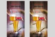 Красивый и уникальный дизайн флаера, листовки 208 - kwork.ru