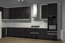 Дизайн и визуализация корпусной мебели 11 - kwork.ru