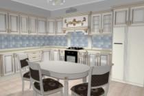 Дизайн и визуализация корпусной мебели 15 - kwork.ru