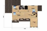 Создам планировку дома, квартиры с мебелью 152 - kwork.ru