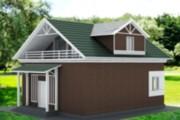 Экстерьеры. 3д модели домов 23 - kwork.ru