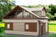 Экстерьеры. 3д модели домов 25 - kwork.ru