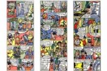 Нарисую стрип для газеты, журнала, блога, сайта или рекламы 46 - kwork.ru