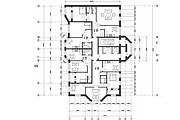 Создам план в ArchiCAD 40 - kwork.ru
