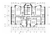 Создам план в ArchiCAD 42 - kwork.ru