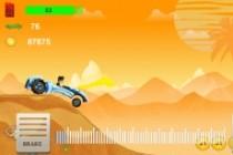 Исходник мобильной игры Hill Climb. Unity3d source code 8 - kwork.ru