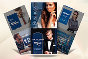 250 шаблонов для соц. сетей Vk, Instagram, Facebook 7 - kwork.ru