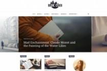 Создадим блог, журнал, новостной портал на WordPress 22 - kwork.ru