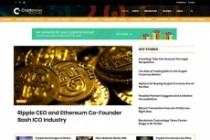Создадим блог, журнал, новостной портал на WordPress 24 - kwork.ru