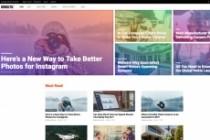 Создадим блог, журнал, новостной портал на WordPress 27 - kwork.ru