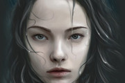 Рисую цифровые портреты по фото 111 - kwork.ru
