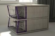3д моделирование мебели 23 - kwork.ru