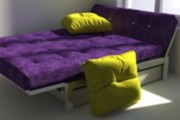 3д моделирование мебели 25 - kwork.ru