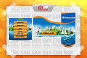 Оформление Вконтакте(под Новый Дизайн), Facebook, Twitter, Instagram 29 - kwork.ru