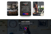 Дизайн сайтов в Figma. Веб-дизайн 60 - kwork.ru