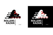 Логотип с нуля 26 - kwork.ru