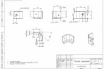 3d модель по чертежу 10 - kwork.ru